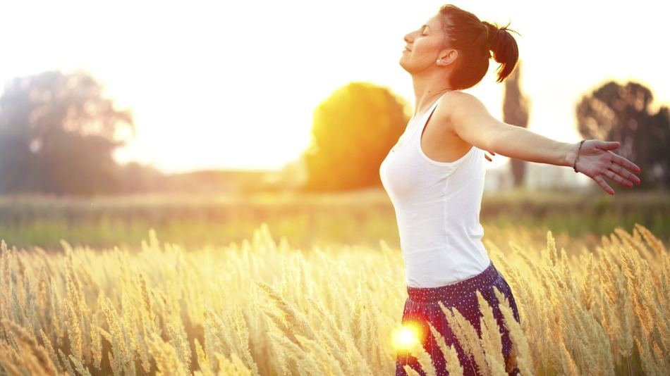 25 Easy Resolutions to Transform your Health