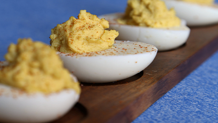 egghumus