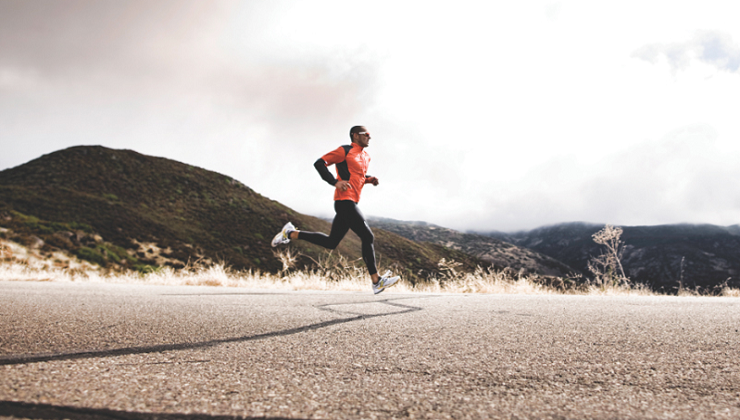 5 Workouts to Make Fall Runs More Fun