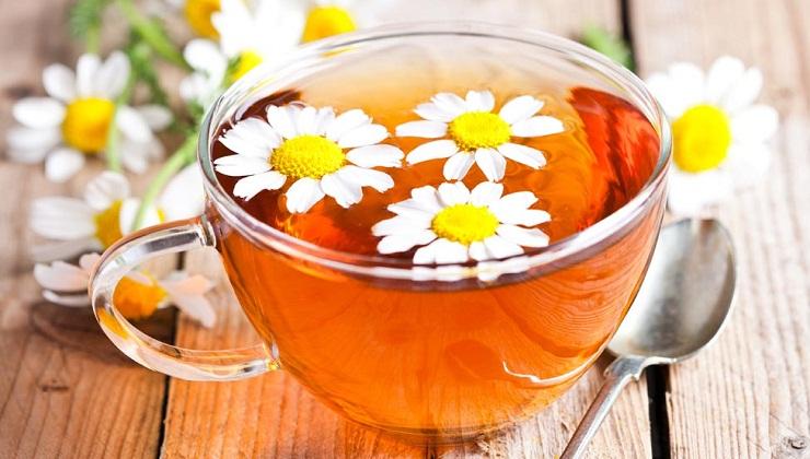 12 tea
