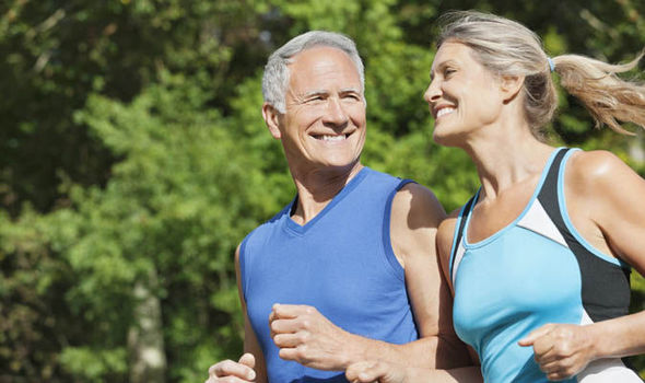 Exercise Tips for all Ages and Fitness Levels