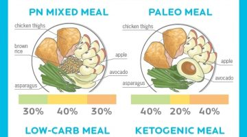 The Science Behind The Popular Keto Diet