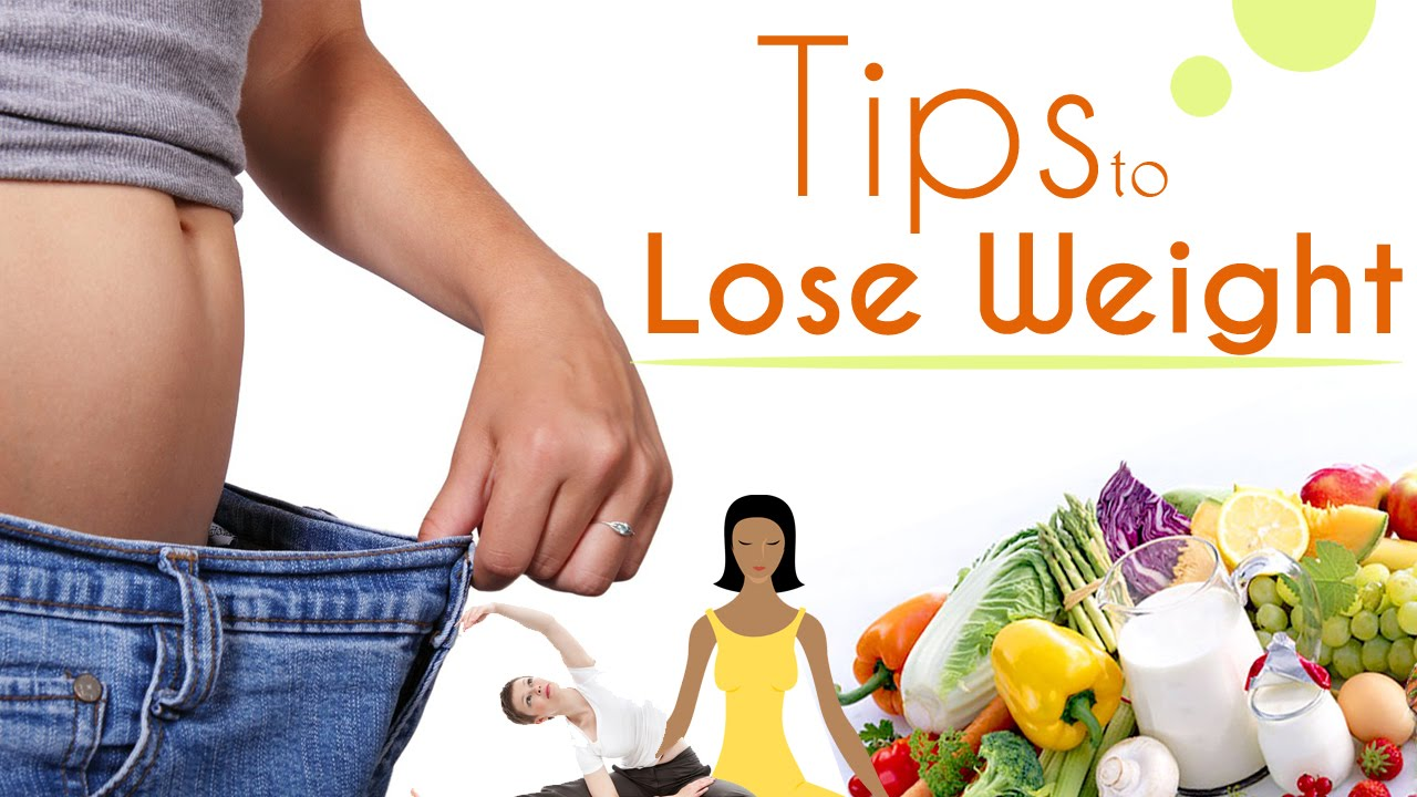 2019 year for women- Lose to tips weight fast and easily